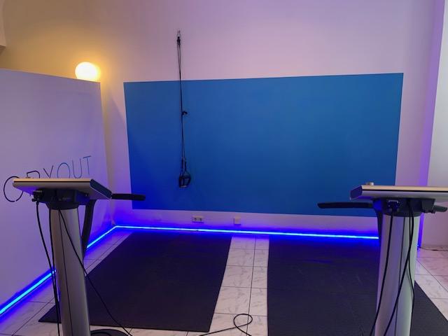 Starte dein EMS Training mit modernsten Technologien in 1070 Wien!