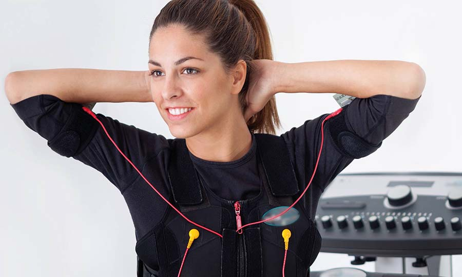 EMS Training: Was dir die Trainingsmethode wirklich bringt!